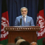 Inauguration of chief executive of new Afghan gov't