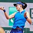 Xu Yifan, Zheng Saisai win 2nd round match at Roland Garros