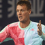 Berdych wins Vesely 2-1 during Shenzhen Open ATP World Tour