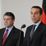 Austrian, German officials call on Europe to stay together to overcome challenges