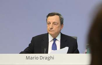 ECB to keep benchmark interest rate unchanged