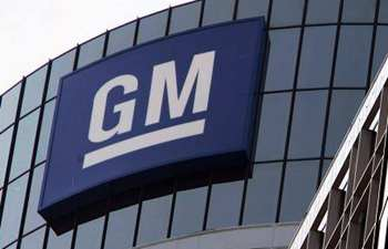General Motors first-quarter earnings soar 34 percent