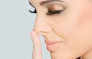(Social media) Pick your nose and eat it! Study shows snot is good for you