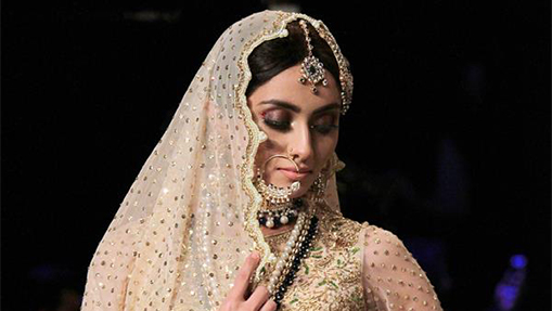 In pics: PFDC Bridal Fashion Week in Lahore