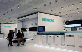 German giant Siemens ready for talks over mass lay-offs