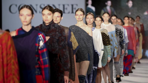 Chinese cashmere yarn exporter Consinee debuts fashion show in New York