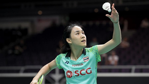 Highlights of 2018 Singapore Badminton Open