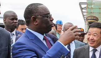 President Macky Sall to represent Senegal at Hangzhou G20 Summit